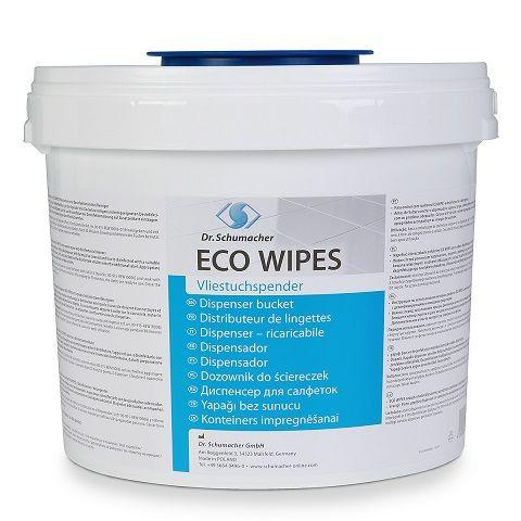 slide image ECO Wipes