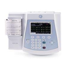 Ruhe-EKG MAC 600 Basic