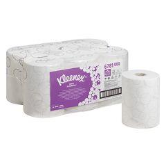 Kleenex® Ultra™  Slimroll™  Rollenhandtücher, 2-lagig