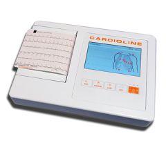 6-Kanal EKG Gerät ECG100L