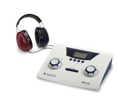 MAICO Audiometer MA 25